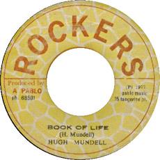 Hugh Mundell - Book Of Life