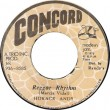 Horace Andy - Reggae Rhythm
