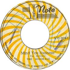 mindyourbusiness