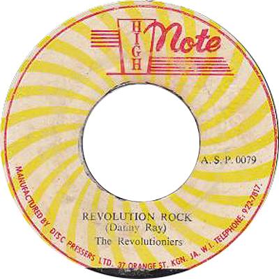 revolutionrock