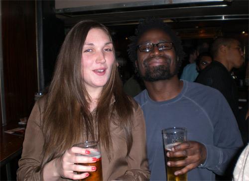 Tighten Up Nov 2007