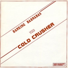Ranking Barnabus - Cold Crusher