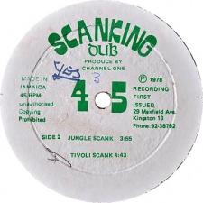 Scanking Dub