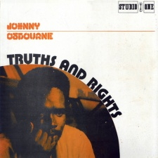 Johnny Osbourne - Truth And Rights LP