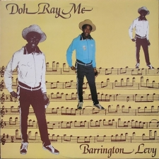Barrington Levy - Do Re Mi