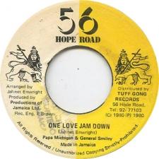 General Smiley & Papa Michigan - One Love Jamdown