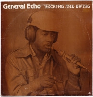 General Echo - Rocking And Swing