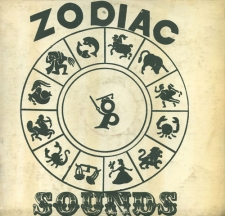 Studio One - Zodiac Sounds LP