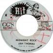 Jah Thomas - Midnight Rock
