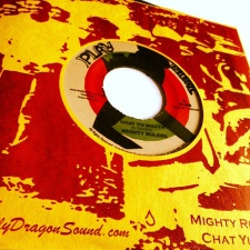 Mighty Rulers - Chat Yu Mouth