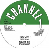 Ernest Wilson - I Know Myself (DKR)