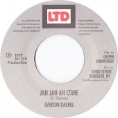 Everton Dacres - Jah Jah Come
