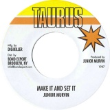 Junior Murvin - Make It And Set It
