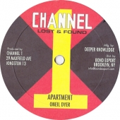 Oneil Dyer – Apartment