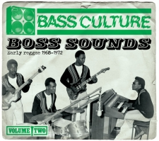 Bass Culture - Boss Sounds
