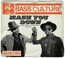 Bass Culture - Mash You Down