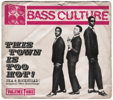 Bass Culture - This Town Is Too Hot