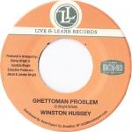 Winston Hussey - Ghettoman Problem