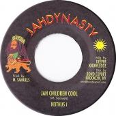 Keithus I - Jah Children Cool (DKR)