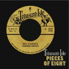 Treasure Isle - Pieces Of Eight