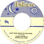 Tommy McCook - Cast Your Faith To The Wind