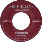 Sir Harry - Power House