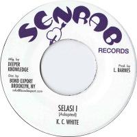 K C White - Selasi I