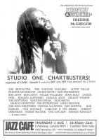 Studio One Chartbusters