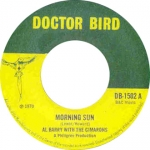 Al Barry - Morning Sun
