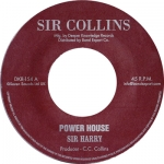 Sir Harry - Power House