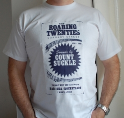 Roaring Twenties - T-Shirt