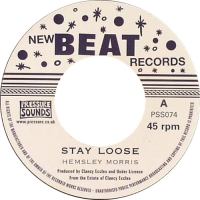 Helmsley Morris - Stay Loose