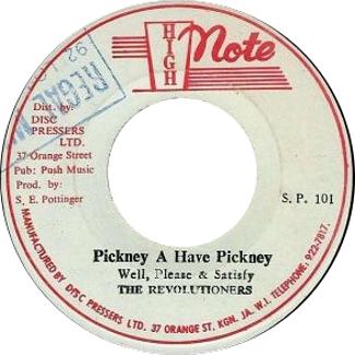 pickneyahavepickney