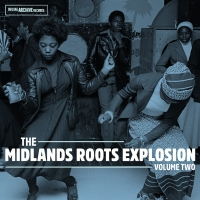 Midlands Roots Explosion 2